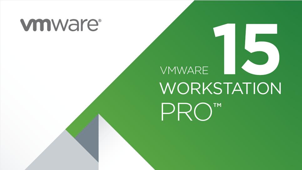VMware Workstation 15.0.4 Pro 虚拟机中文免费破解版(附注册机+密钥+unlocker MacOS)